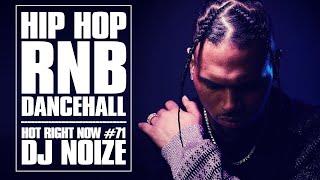 🔥 Hot Right Now #71   Urban Club Mix March 2021   New Hip Hop R&B Rap Dancehall Songs   DJ Noize