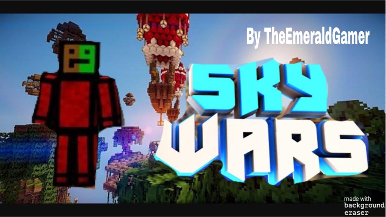 Minecraft Skywars Tapl Montage Youtube