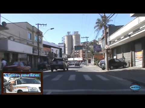 TV OBJETIVA BARBACENA # NA ROTA DO CRIME 21/10/2015 - YouTube