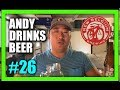 Andy Drinks Beer #26: New Belgium's Glütiny Pale Ale