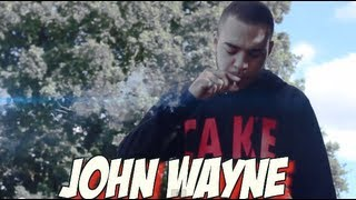 Download John Wayne  - Bury Me [Music ] @JohnnyLALaLa | Link Up TV MP3 song and Music Video