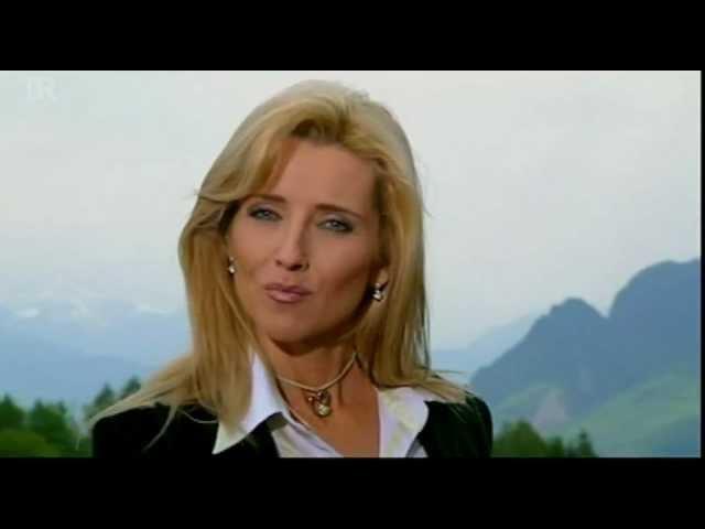 Marianne Cathomen - Mehr als Liebe - Melodien der Berge  2007