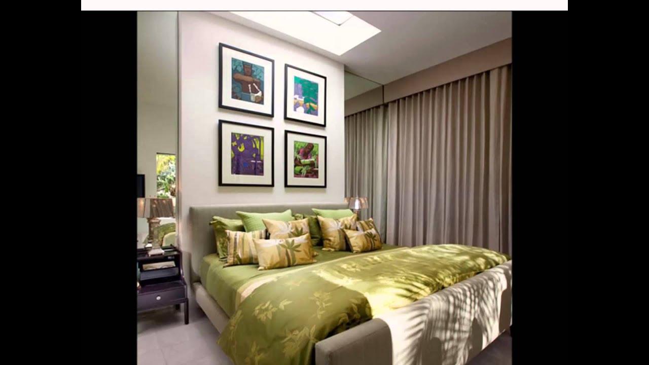 45 Small Bedroom Design | Bedroom Design Part 89