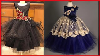 30 Beautiful Baby Frock Design 2019 | Kids Dress Design For Girls | Baby Frock Design 2019 Winter !!