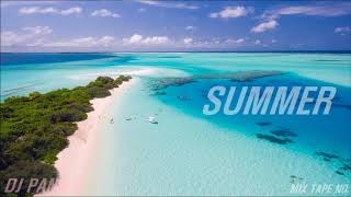 여름노래 / DJ Pang E - MIX TAPE NO. 32 (SUMMER) / 신나고 색다른 여름테마 클럽 리믹스 테잎 2탄!!!