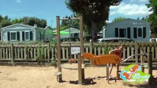 Camping Les Écureuils - Présentation du camping - 2017