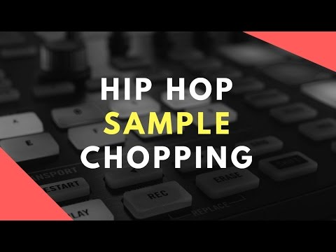 Maschine 2.4   How To Chop Samples   Hip Hop Beats