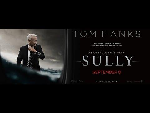 รายการ CineCut : Sully + หนังสั้น Happy Sushi [5 Sep 16]