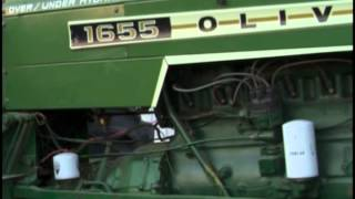 Tractor Tales: 1974 Oliver 1655