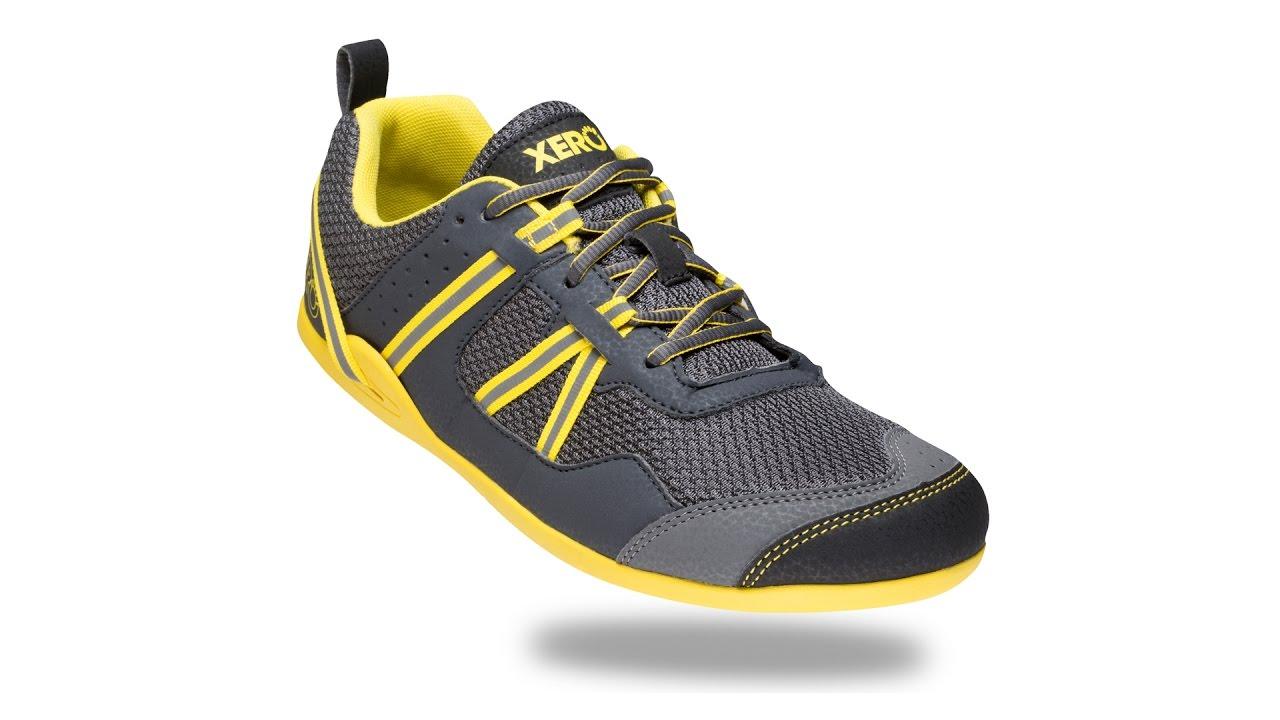 Minimalist Running Shoes  Xero