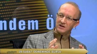 28 02 2014 GÜNDEM ÖZEL KONUK AV.VEYSEL AŞKIN