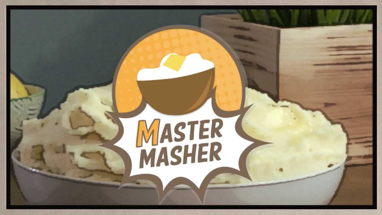 Thanksgiving Recipes - How to Fix Lumpy Mashed Potatoes ...