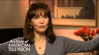 "Barbara Feldon discusses ""The"