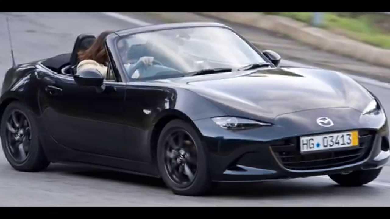 Mazda Mx 5 Miata 25th Anniversary Edition   YouTube