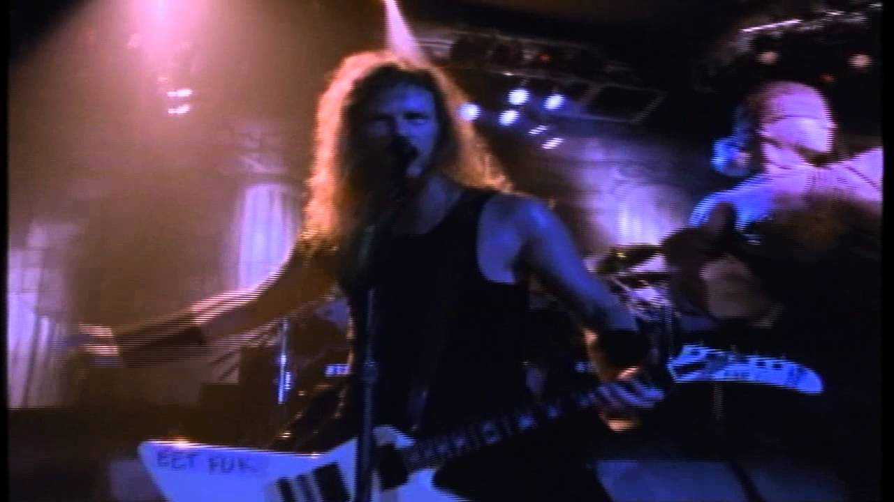 11 Things You Probably Didn T Know About Metallica S Master Of