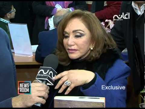أحلام مستغانمي تتحدث عن علاقتها بجمهورها وعن آخر كتاباتها Ahlam Mostghanmi
