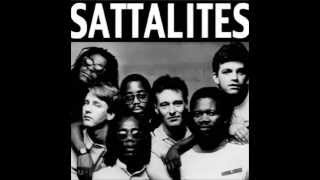 The Sattalites - Gimme Some Kinda Sign