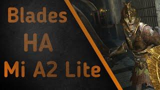 The Elder Scrolls Blades на Xiaomi Mi A2 Lite 464