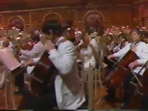 John Williams / Spielberg Collaboration - Boston Pops 1990