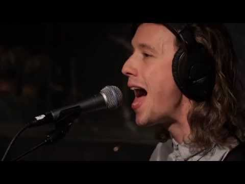 Fanfarlo - Life in the Sky (Live on KEXP)