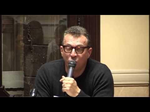 Davide Susanetti legge Marco Aurelio