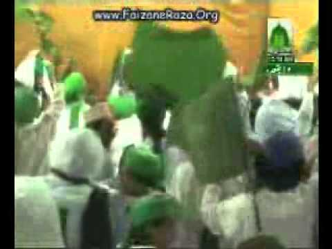 Faiz-E-Raza jari Rahega InshALLAH jari Rahega