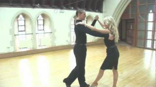 Izabela Dance - Tutorial 5 of 8 - Cha Cha Cha