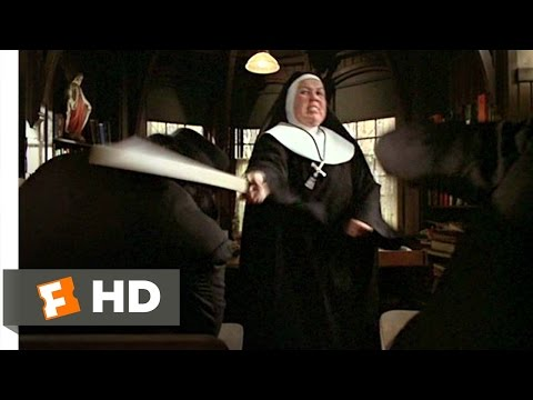 The Blues Brothers (1980) - Filthy Mouths & Bad Attitudes Scene (1/9) | Movieclips