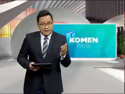 Komen Pagi 3 April: Perbicaraan Najib Razak bermula hari ini
