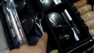 Mi Kit De Maquillaje Profesional Thumbnail