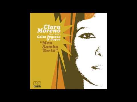 Clara Moreno - Meu Samba Torto