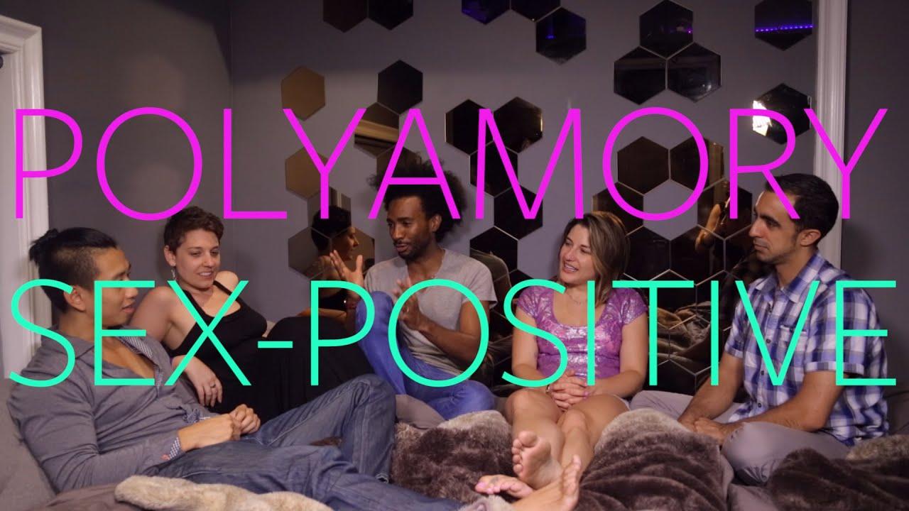 Polyamory: Part 2 | B.Vines