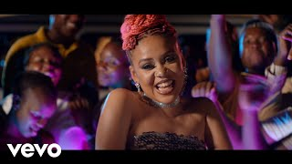 Sho Madjozi - Shahumba (Official Music Video) ft. Thomas Chauke