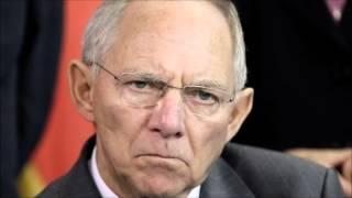 Wolfgang Schäuble (CDU) :