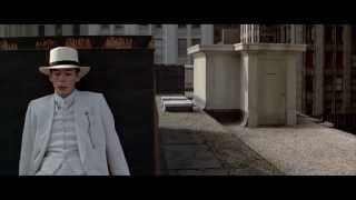 The Untouchables - Gunfight Chasing Scene
