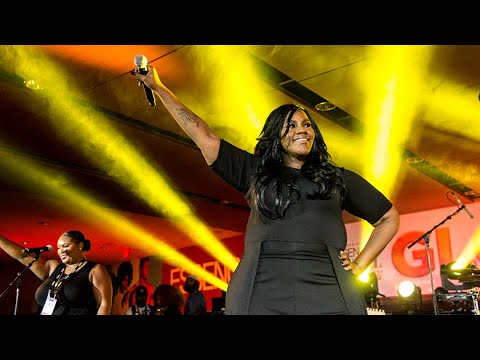 Gospel, R&B singer Kelly Price reported missing from her Georgia ...