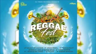Dj patiz reggae mix 2017 Mp4 HD Video WapWon