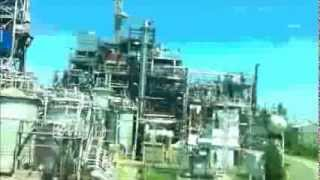 maleic anhydride production