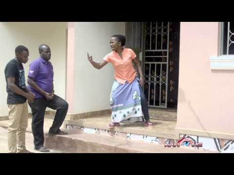 Video (skit): Kansiime Anne – Gossiping is Your Talent
