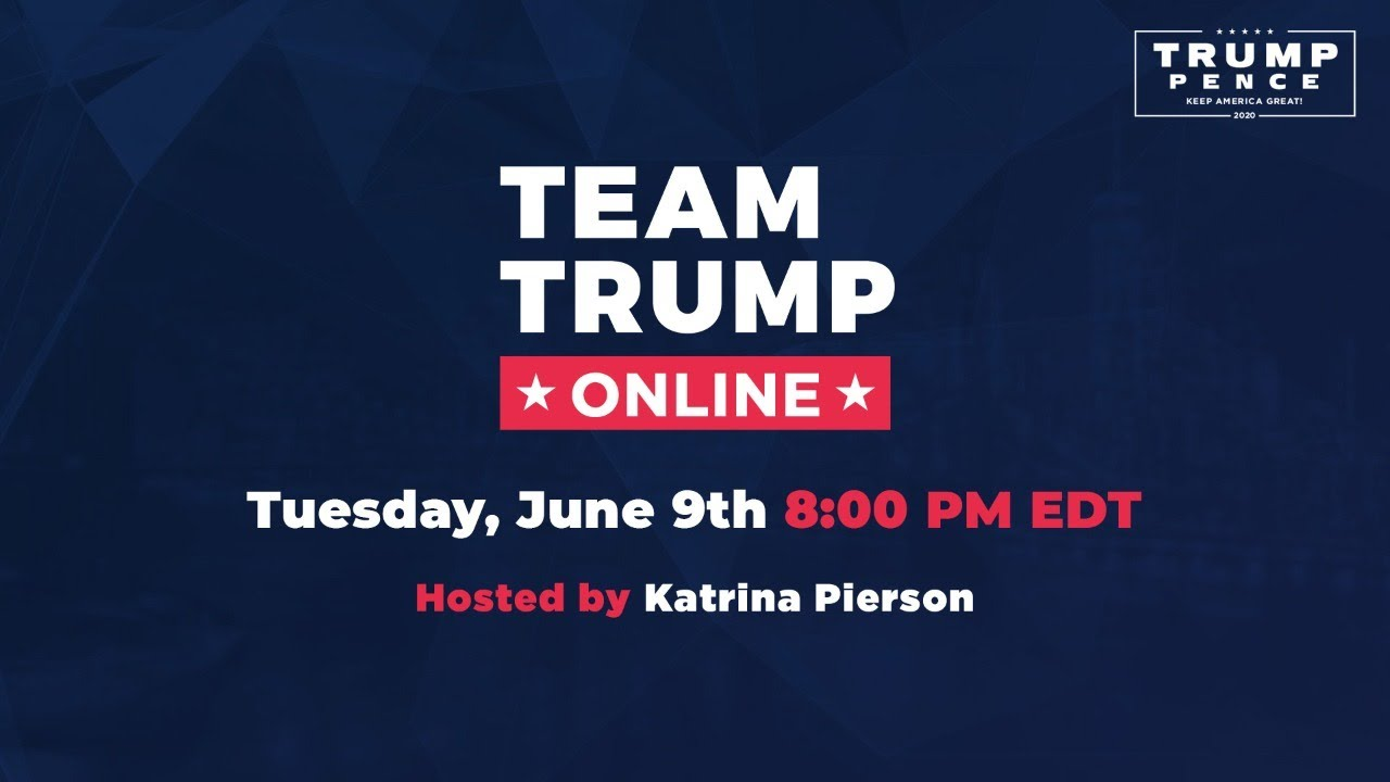 WATCH: Team Trump  featuring special guests Mustafa Alsaedi & Mrs. Lucy!