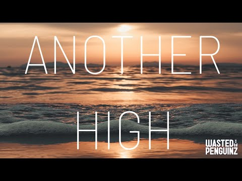 Смотреть клип Wasted Penguinz - Another High