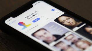 FaceApp widerspricht Bedenken von Datenschützern