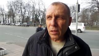 Костянтин Ільченко про вибірковість репресій проти Єфремова та колишніх регіоналів Луганщини