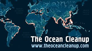 "Georden | ""The Ocean Cleanup"""