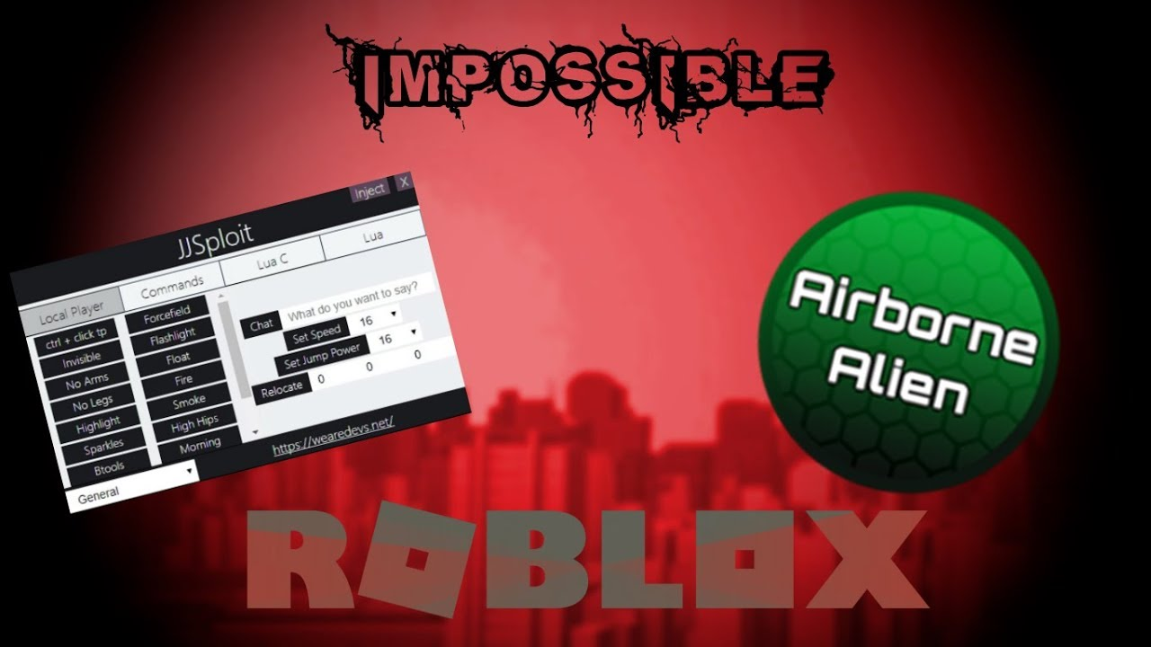 Roblox How To Get The Airborne Alien Badge In Zombie Rush Youtube