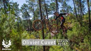 Olivier Cuvet Makes Freeride Great Again
