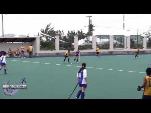 #3 Womens Hockey Bluebirds vs Canaries Feb 12th 2011