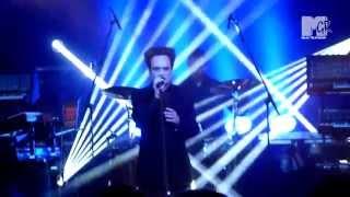 DEINE LAKAIEN - Into My Arms (Vienna 2014) HD