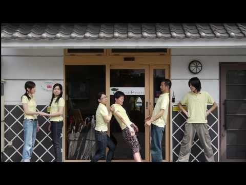 Hiroshima Hana Hostel official video