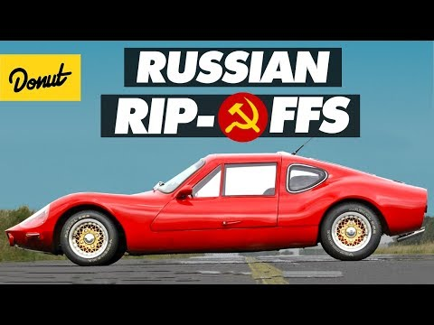 Why Communists Sucked at Making Cars | WheelHouse